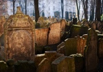 """Old Jewish Cemetary"" by Philipp Klinger"