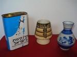 """Flea market finds 19.6.09"" by Jud Loves Pottery"