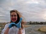 """Hulda Crazy Scientist"" by laufeyrut"